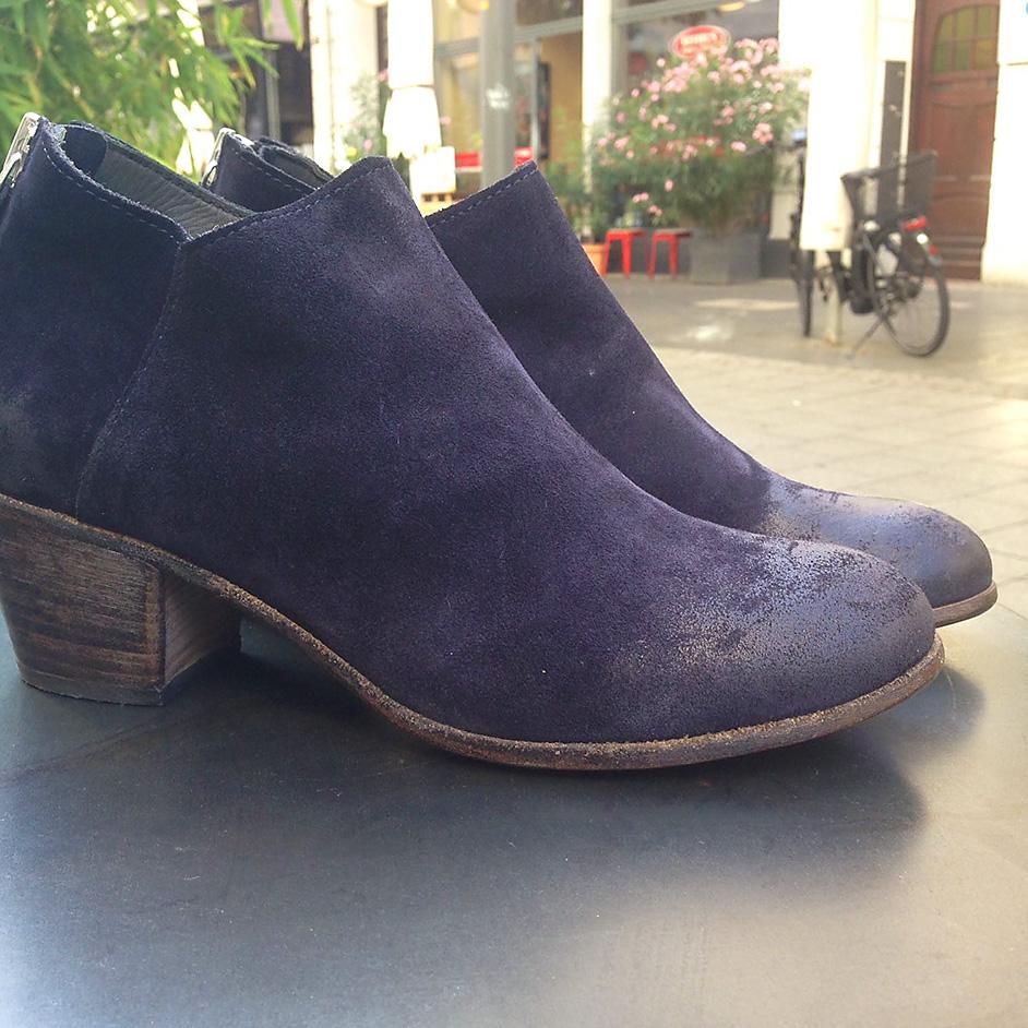 Schuh-Schuh Marken